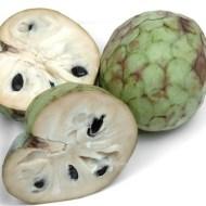 Die Chirimoya hilft Abzunehmen und schützt gegen Krebs
