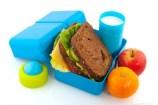Fünf Mahlzeiten pro Tag
