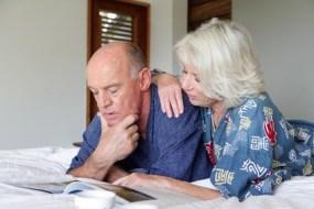 Parkinson, einige Überlegungen zu berücksichtigen
