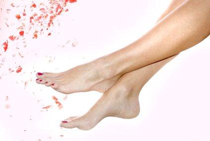 Verhindern Sie Fuß Beschwerden mit den richtigen Schuhen