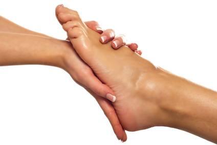 Kalte Hände und Füße