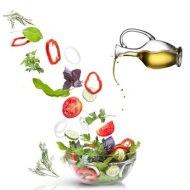 Tipps um Obst und Gemüse bei der Gewichtskontrolle zu verwenden
