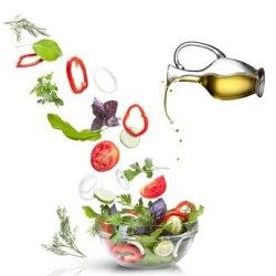 Fette: Gut und schlecht für die Gesundheit