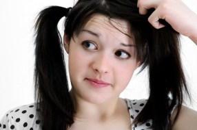 Fettige Haare: 8 Heilmittel