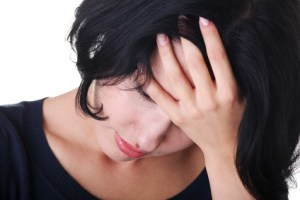 Eine Trennung schadet der Gesundheit