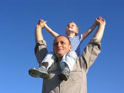 Lernen gute Eltern zu sein ist nicht unmöglich