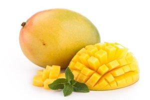 Mango: die süße Frucht für die Gesundheit  und Schönheit