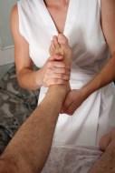 Die Reflexotherapie, eine natürliche Lösung