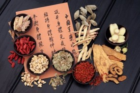 Die Traditionen der heutigen China