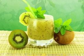 Grüne Säfte: Gesundheit für Ihren Körper