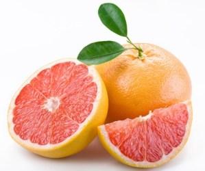 Der berühmte Grapefruit Diät