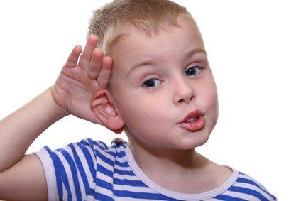 Massieren Sie Ihre Ohren: Entdecken Sie warum