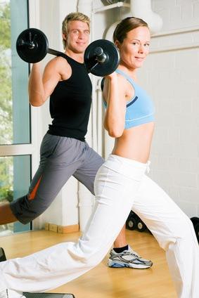 Die Bedeutung der Muskeln beim Abnehmen
