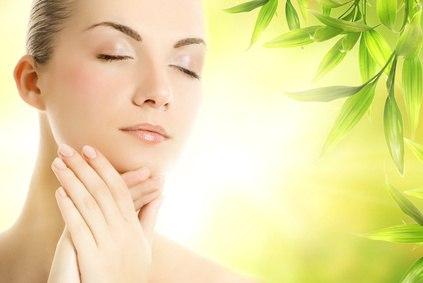 Hautpflege mit Naturkosmetik