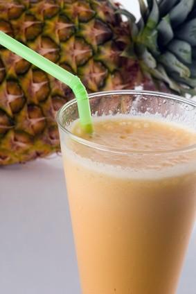 Ananas, eine Frucht, die Sie verwenden sollten