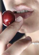 Kirschen,  eine Gesundheits Quelle
