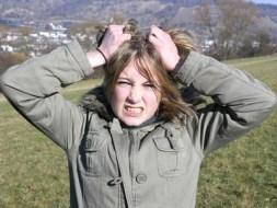 Gewohnheiten und Folgen der Inflexibilität