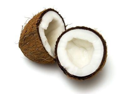 Eigenschaften der Kokosnuss für die Gesundheit