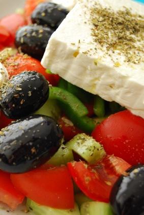 Was Sie über Salate wissen sollten