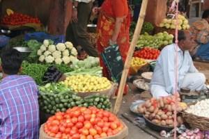 Obst und Gemüse: wie man sie leicht zur Diät integriert