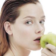 Vergessen Sie schnelle Diäten