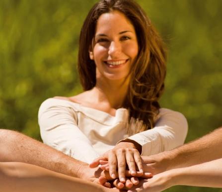 Lach-Yoga: Lachen Sie immer und überall