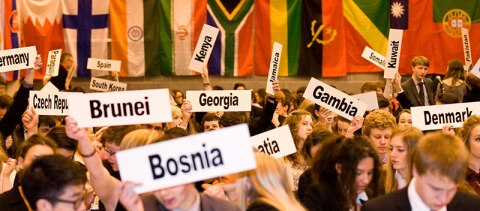 Things You Should Know Before Attending Any MUN by Ilgın Sena TULUK