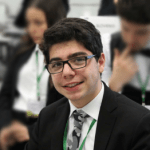 Profile picture of Uğur Emin Baynal