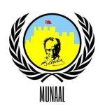 Group logo of MUNAAL'19