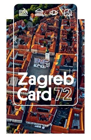 Zagreb Card - uživajte u Zagrebu i uštedite! http://zagrebcard.com/