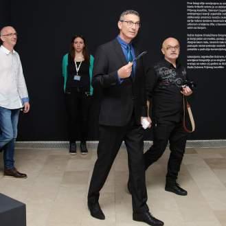 Gojko Tomljanović, Massimo i Mario Kristofić