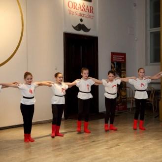 Baletni studio Jastrebarsko (snimio: Vedran Benović)