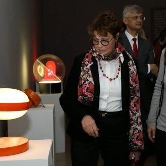 Stefania Del Bravo, direktorica Talijanskog instituta za kulturu