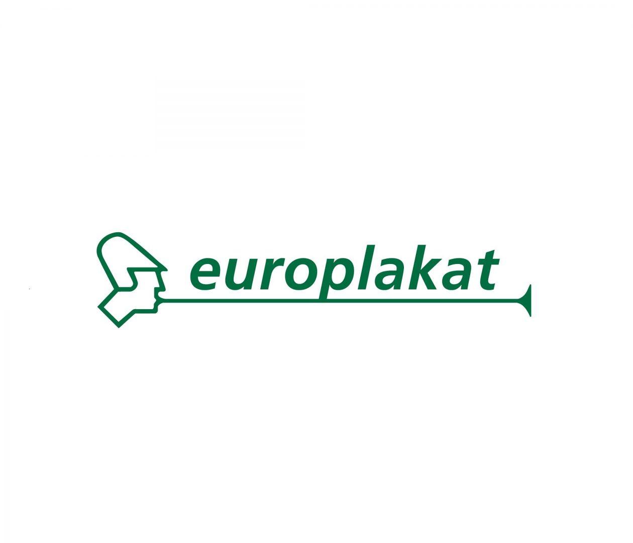 Europlakat - Medijski pokrovitelj izložbe Šezdesete u Hrvatskoj