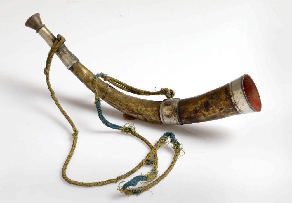 Rog / MUO 6494 / 19. stoljeće (?)