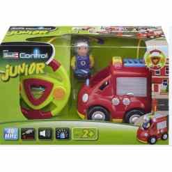 Revell Junior paloauto R/C-auto