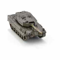 Siku panssarivaunu 8 cm tankki
