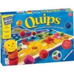 Quips - lautapeli
