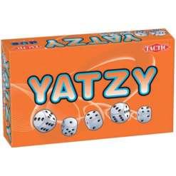 Yatzy - lautapeli, Tactic