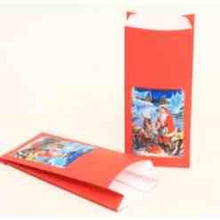 Paperipussi joulu, 10 kpl