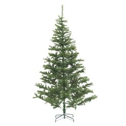 Joulukuusi 240 cm vihreä