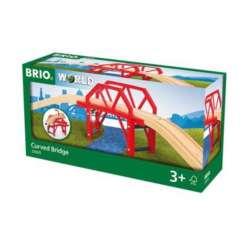 Brio kaareva silta 33699