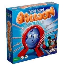 Boom Boom Balloon - lautapeli