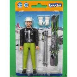 Bruder hiihtäjä