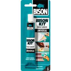 Kontaktiliima Bison Kit A47 Universal 50 ml