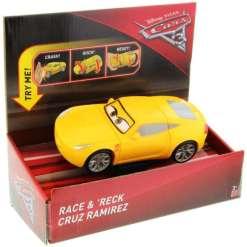 Cars Super Crash Ramirez