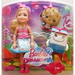 Barbie Chelsea Sweets