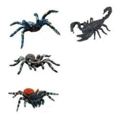 Hämähäkki tai skorpioni Bullyland