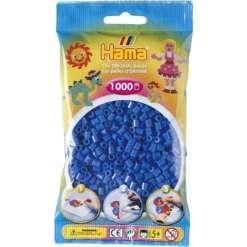 Hama 1000 kpl, sininen helmi