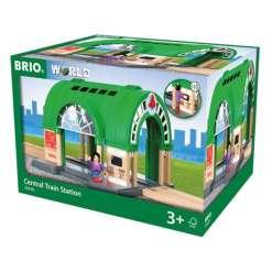 Brio rautatieasema 33649